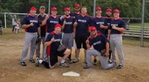 remax softball Allendale