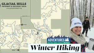 Glacial Hike