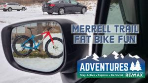 Merrell Fat Bike