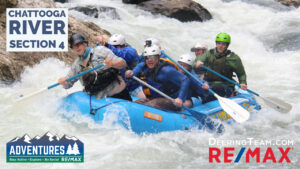 Chattooga Whitewater